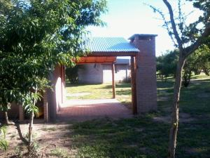 Complejo Las Lomitas, Turistaházak  San Lorenzo - big - 9