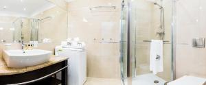 Mielno-Apartments Dune Resort - Apartamentowiec A, Appartamenti  Mielno - big - 181