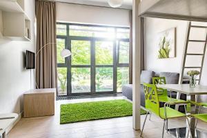 Mielno-Apartments Dune Resort - Apartamentowiec A, Appartamenti  Mielno - big - 34