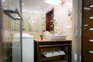 Mielno-Apartments Dune Resort - Apartamentowiec A, Appartamenti  Mielno - big - 32