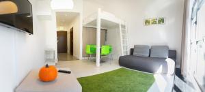 Mielno-Apartments Dune Resort - Apartamentowiec A, Appartamenti  Mielno - big - 3
