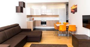 Mielno-Apartments Dune Resort - Apartamentowiec A, Appartamenti  Mielno - big - 22