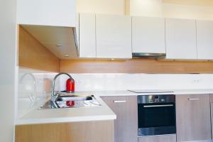 Mielno-Apartments Dune Resort - Apartamentowiec A, Appartamenti  Mielno - big - 4