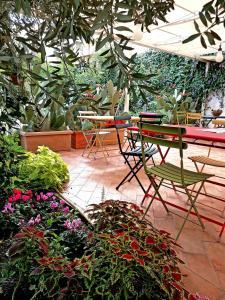 La Foresteria Boutique B&B - AbcAlberghi.com