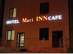 Mari Inn, Краснодар