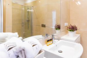 Mielno-Apartments Dune Resort - Apartamentowiec A, Appartamenti  Mielno - big - 25