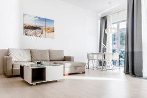Mielno-Apartments Dune Resort - Apartamentowiec A, Appartamenti  Mielno - big - 125