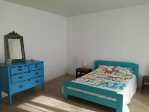 Pés Verdes-Alojamento e Chá, Hostels  Ponta Delgada - big - 6
