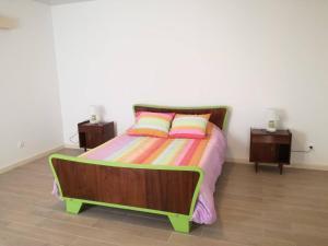 Pés Verdes-Alojamento e Chá, Hostels  Ponta Delgada - big - 2