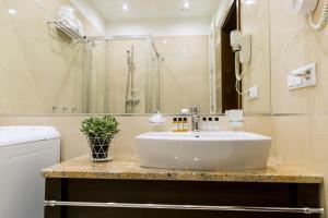 Mielno-Apartments Dune Resort - Apartamentowiec A, Appartamenti  Mielno - big - 31