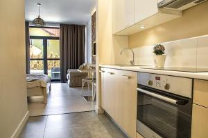 Mielno-Apartments Dune Resort - Apartamentowiec A, Appartamenti  Mielno - big - 30