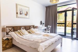 Mielno-Apartments Dune Resort - Apartamentowiec A, Appartamenti  Mielno - big - 27