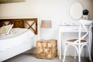 Mielno-Apartments Dune Resort - Apartamentowiec A, Appartamenti  Mielno - big - 28
