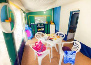 Camping Sant'Albinia, Kempingek  San Vincenzo - big - 2