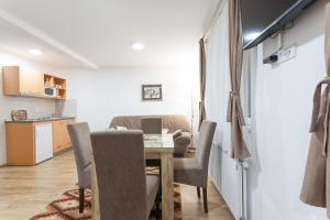 Vila Aleksandra, Apartments  Zlatibor - big - 4