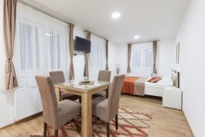 Vila Aleksandra, Apartments  Zlatibor - big - 5
