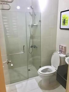 Studio type with free wifi, Ferienwohnungen  Manila - big - 4
