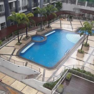 Studio type with free wifi, Apartmanok  Manila - big - 6