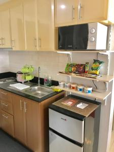 Studio type with free wifi, Apartmanok  Manila - big - 8