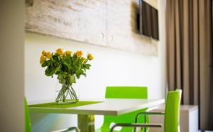 Mielno-Apartments Dune Resort - Apartamentowiec A, Appartamenti  Mielno - big - 26