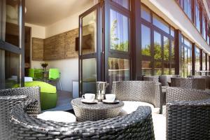 Mielno-Apartments Dune Resort - Apartamentowiec A, Appartamenti  Mielno - big - 13