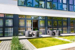 Mielno-Apartments Dune Resort - Apartamentowiec A, Appartamenti  Mielno - big - 14