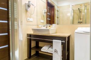 Mielno-Apartments Dune Resort - Apartamentowiec A, Appartamenti  Mielno - big - 2