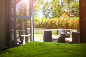 Mielno-Apartments Dune Resort - Apartamentowiec A, Appartamenti  Mielno - big - 63
