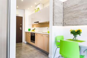 Mielno-Apartments Dune Resort - Apartamentowiec A, Appartamenti  Mielno - big - 61