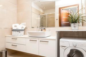 Mielno-Apartments Dune Resort - Apartamentowiec A, Appartamenti  Mielno - big - 146