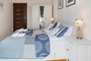 Mielno-Apartments Dune Resort - Apartamentowiec A, Appartamenti  Mielno - big - 144