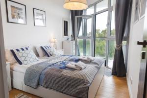 Mielno-Apartments Dune Resort - Apartamentowiec A, Appartamenti  Mielno - big - 143