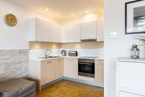 Mielno-Apartments Dune Resort - Apartamentowiec A, Appartamenti  Mielno - big - 142