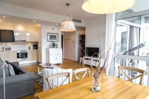 Mielno-Apartments Dune Resort - Apartamentowiec A, Appartamenti  Mielno - big - 141