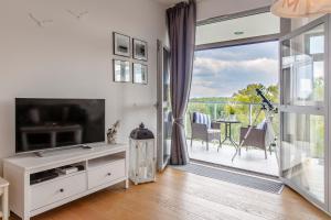 Mielno-Apartments Dune Resort - Apartamentowiec A, Appartamenti  Mielno - big - 139