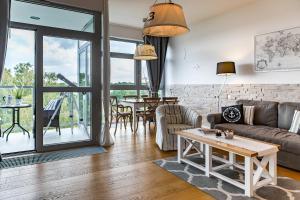 Mielno-Apartments Dune Resort - Apartamentowiec A, Appartamenti  Mielno - big - 137
