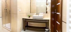 Mielno-Apartments Dune Resort - Apartamentowiec A, Appartamenti  Mielno - big - 135