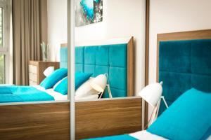 Mielno-Apartments Dune Resort - Apartamentowiec A, Appartamenti  Mielno - big - 134