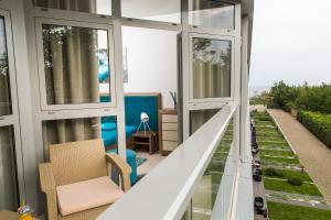 Mielno-Apartments Dune Resort - Apartamentowiec A, Appartamenti  Mielno - big - 131