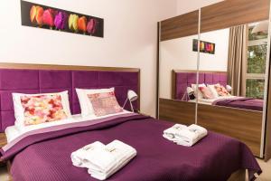 Mielno-Apartments Dune Resort - Apartamentowiec A, Appartamenti  Mielno - big - 5