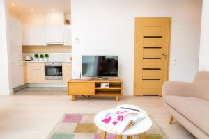 Mielno-Apartments Dune Resort - Apartamentowiec A, Appartamenti  Mielno - big - 200