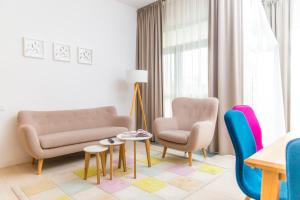 Mielno-Apartments Dune Resort - Apartamentowiec A, Appartamenti  Mielno - big - 199