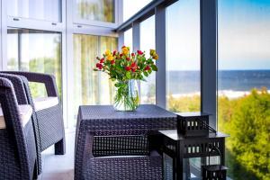 Mielno-Apartments Dune Resort - Apartamentowiec A, Appartamenti  Mielno - big - 192
