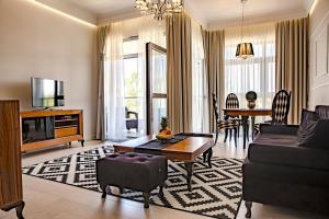 Mielno-Apartments Dune Resort - Apartamentowiec A, Appartamenti  Mielno - big - 189