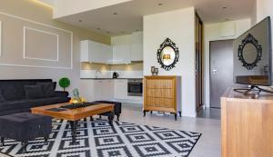 Mielno-Apartments Dune Resort - Apartamentowiec A, Appartamenti  Mielno - big - 188