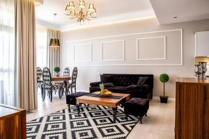 Mielno-Apartments Dune Resort - Apartamentowiec A, Appartamenti  Mielno - big - 96