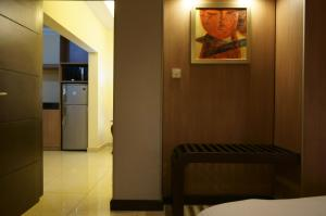 Home Suites Hotel, Hotely  Freetown - big - 9