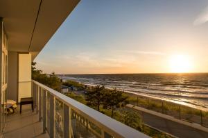 Mielno-Apartments Dune Resort - Apartamentowiec A, Appartamenti  Mielno - big - 39