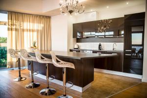 Mielno-Apartments Dune Resort - Apartamentowiec A, Appartamenti  Mielno - big - 19