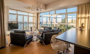 Mielno-Apartments Dune Resort - Apartamentowiec A, Appartamenti  Mielno - big - 18